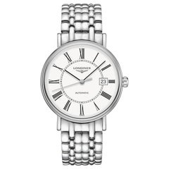 Longines Presence Automatic Watch 49224116
