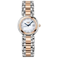 Longines PrimaLuna Ladies Watch 81105876