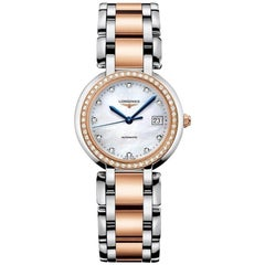 Longines PrimaLuna Ladies Watch 81135896
