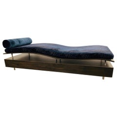 Longitude Chaise Lounge by Maya Lin for Knoll