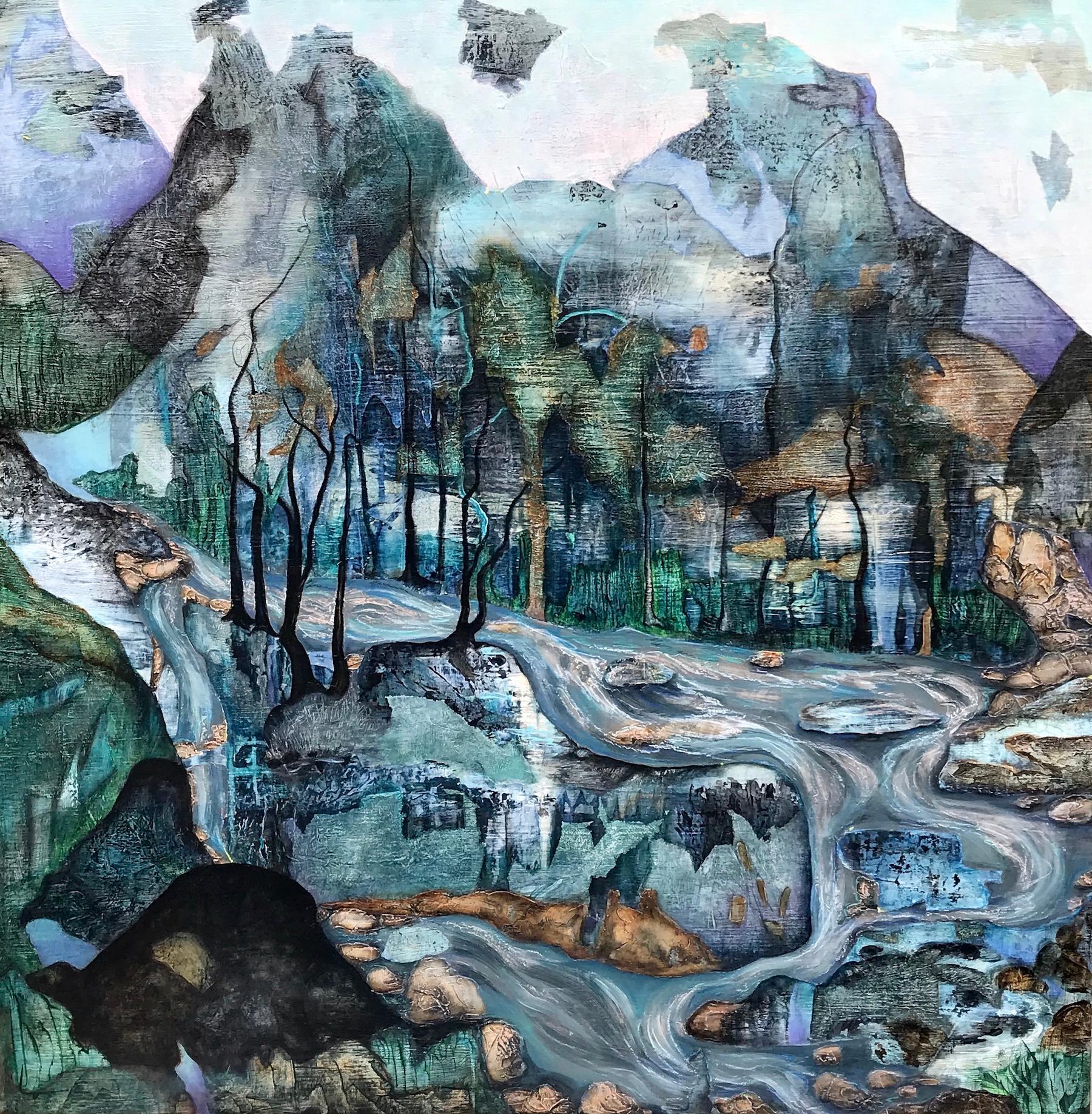 Climatic Landscape
