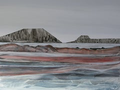 Sacred Ground, Painting, Acrylic on Canvas