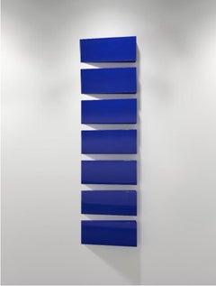 Attitudes, Blue