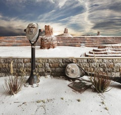 Winter Monument