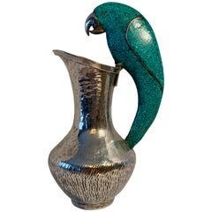 Los Castillo Parrot Pitcher