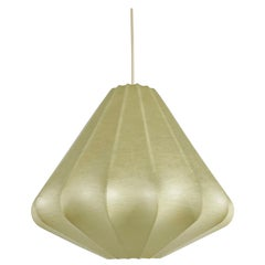 Losange Cocoon Pendant Light by Achille Castiglioni for Flos, 1960s, Italy