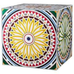 """Lotus Box II"" Designed by Eva Larsson, Sweden, 2008"