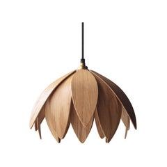 """Lotus Bud"" Ceiling Lamp Designed by Mac Master, United Kingdom, 2018"