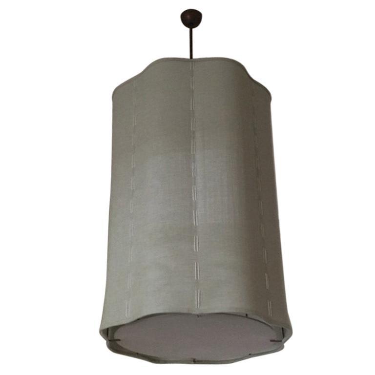Lotus Pendant Lamp by Wende Reid