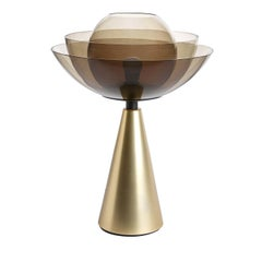 Lotus Table Lamp by Mason Editions