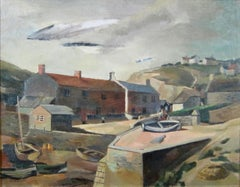1930s Landscape Paintings