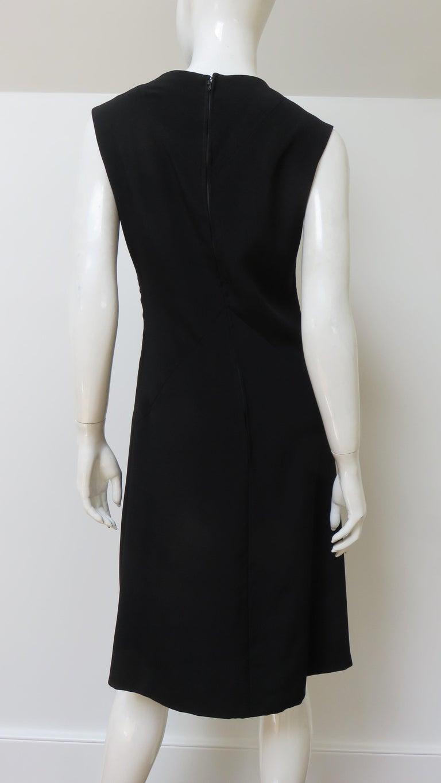 Louis Estevez 1960s Cut out Dress For Sale 6