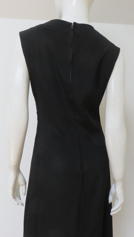 Louis Estevez 1960s Cut out Dress For Sale 7