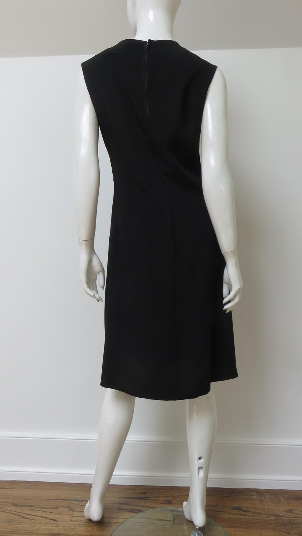 Louis Estevez 1960s Cut out Dress For Sale 9