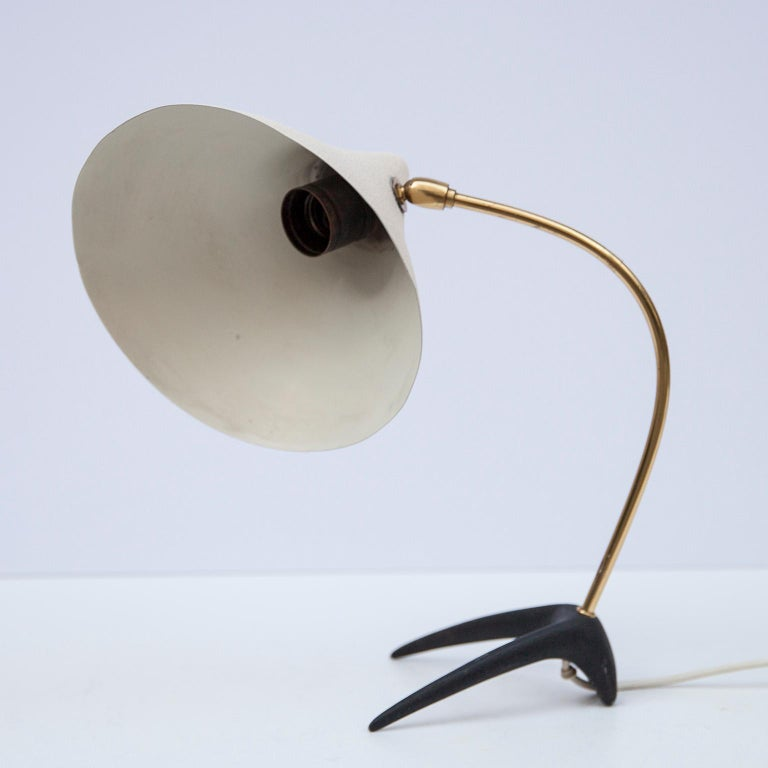 Louis Kalff Table Lamp for Philips, Netherland, 1950s 1