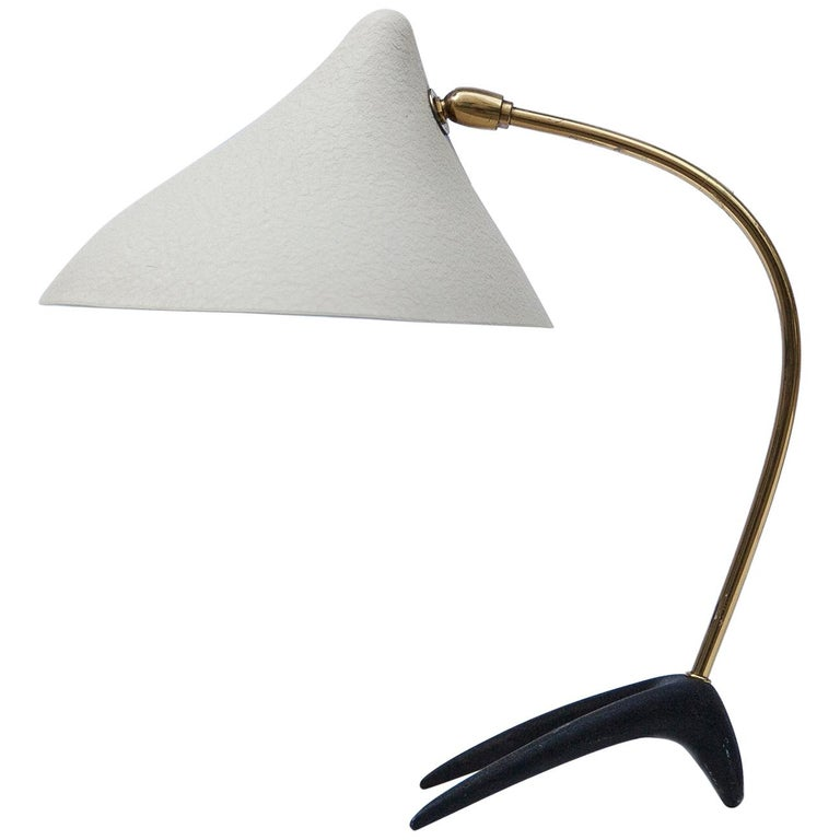 Louis Kalff Table Lamp for Philips, Netherland, 1950s