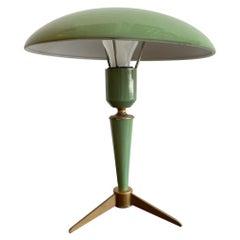 "Louis Klaff ""Bijou"" Table Lamp for Philips"