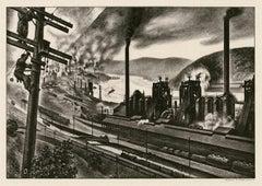 Steel Valley —Mid-Century Modernism