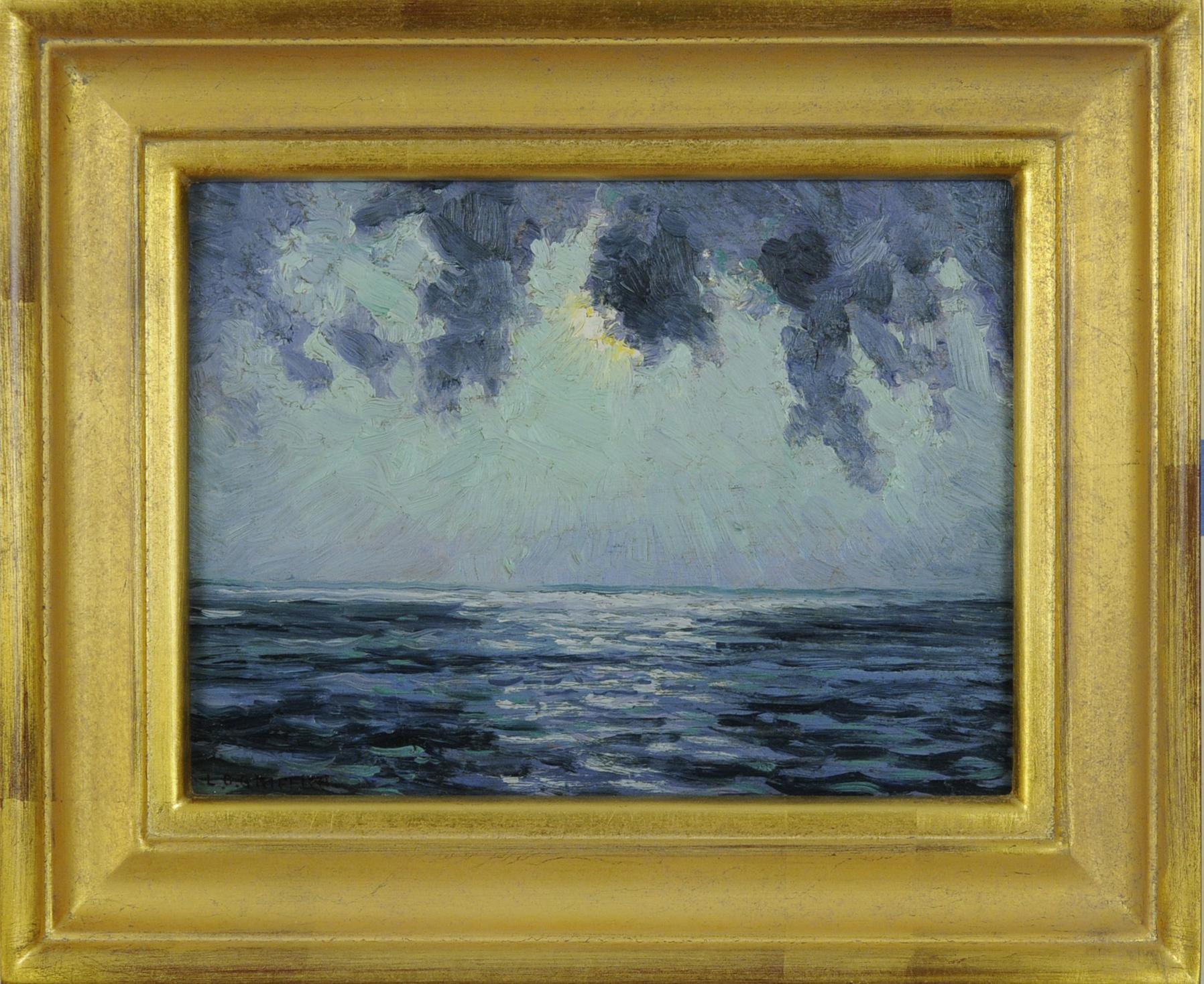 Storms (At Sea)
