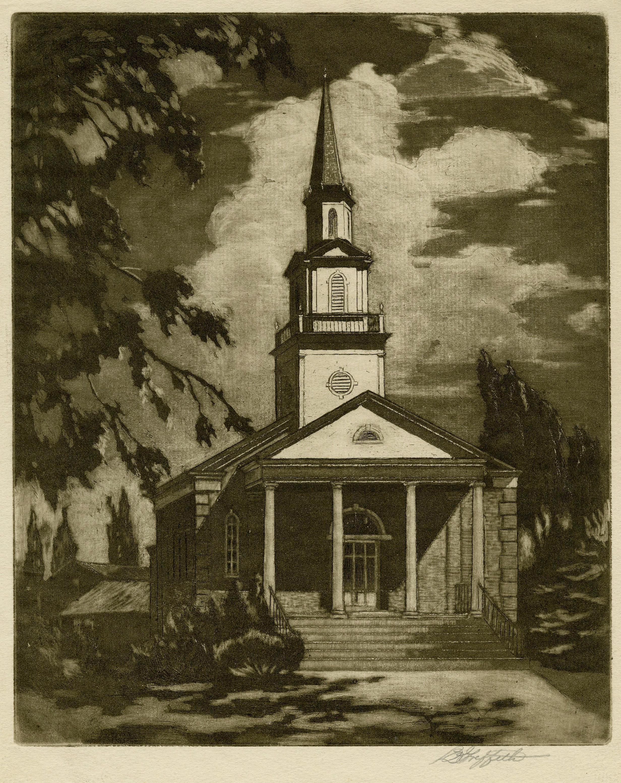 The Great Church, Nashville