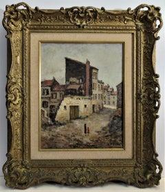 Limoges Vieilles Maisons
