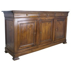 Louis Philippe Elm Enfilade