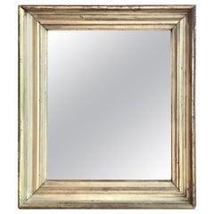 Louis Philippe Gilt-Frame Mirror