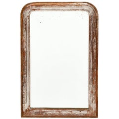 Louis Philippe Period Mirror