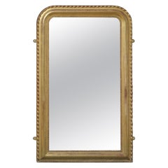 Louis Philippe Style Pier Mirror