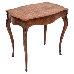 Louis Phillipe French Table from Around 1920