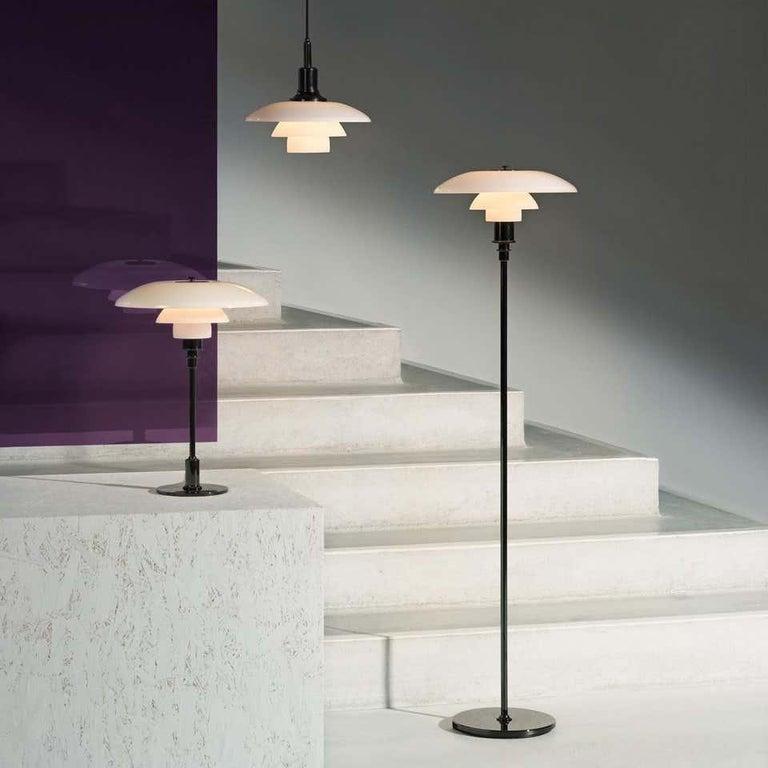 Louis Poulsen, 200/290/330 Pendant Light by Poul Henningsen For Sale 1