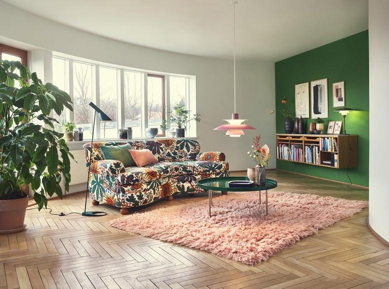 Louis Poulsen AJ Floor Lamp by Arne Jacobsen For Sale 5