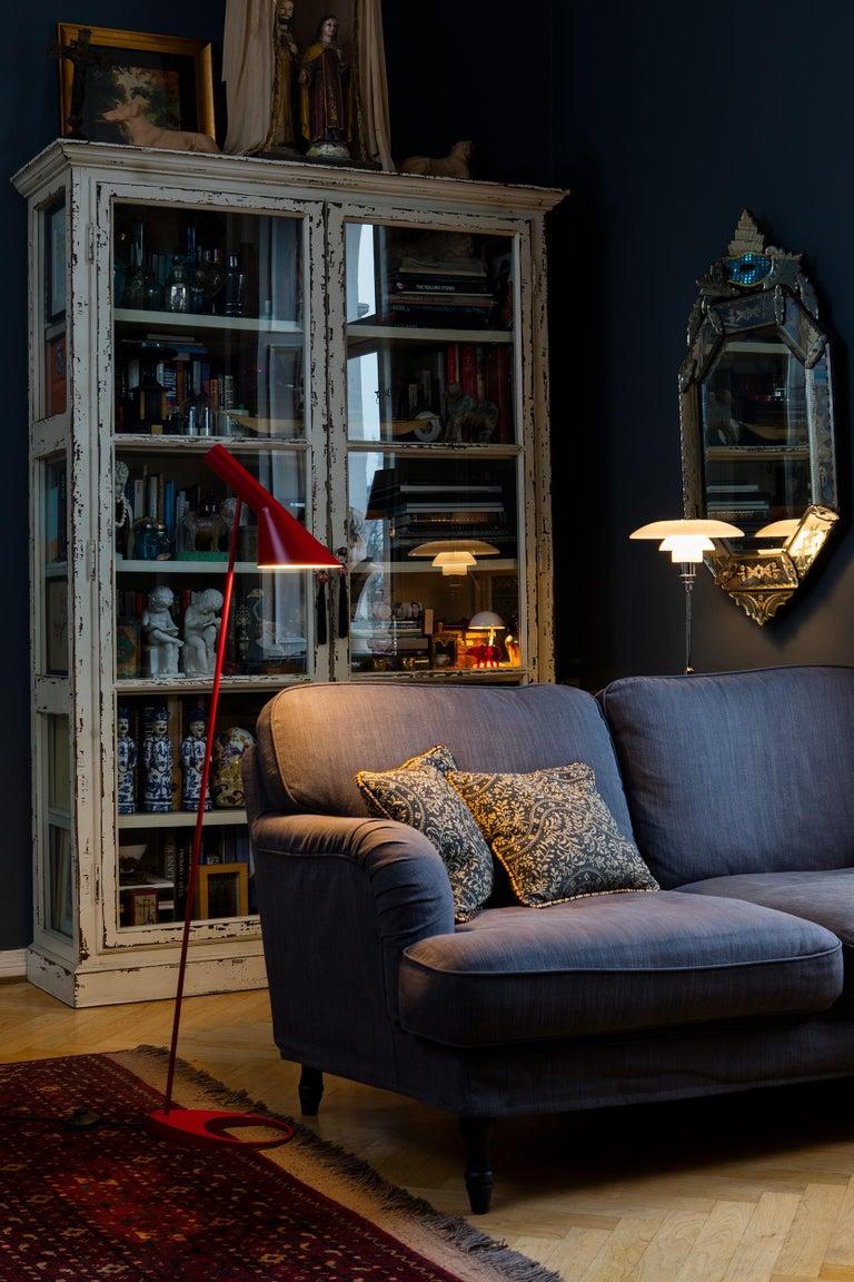 Louis Poulsen AJ Floor Lamp by Arne Jacobsen For Sale 6