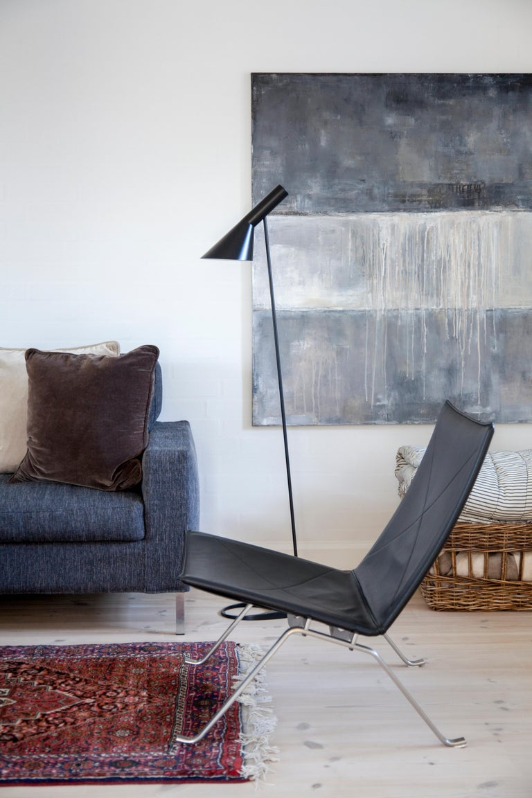 Louis Poulsen AJ Floor Lamp by Arne Jacobsen For Sale 8