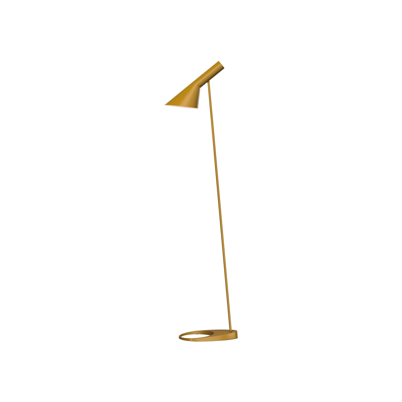Louis Poulsen AJ Floor Lamp by Arne Jacobsen