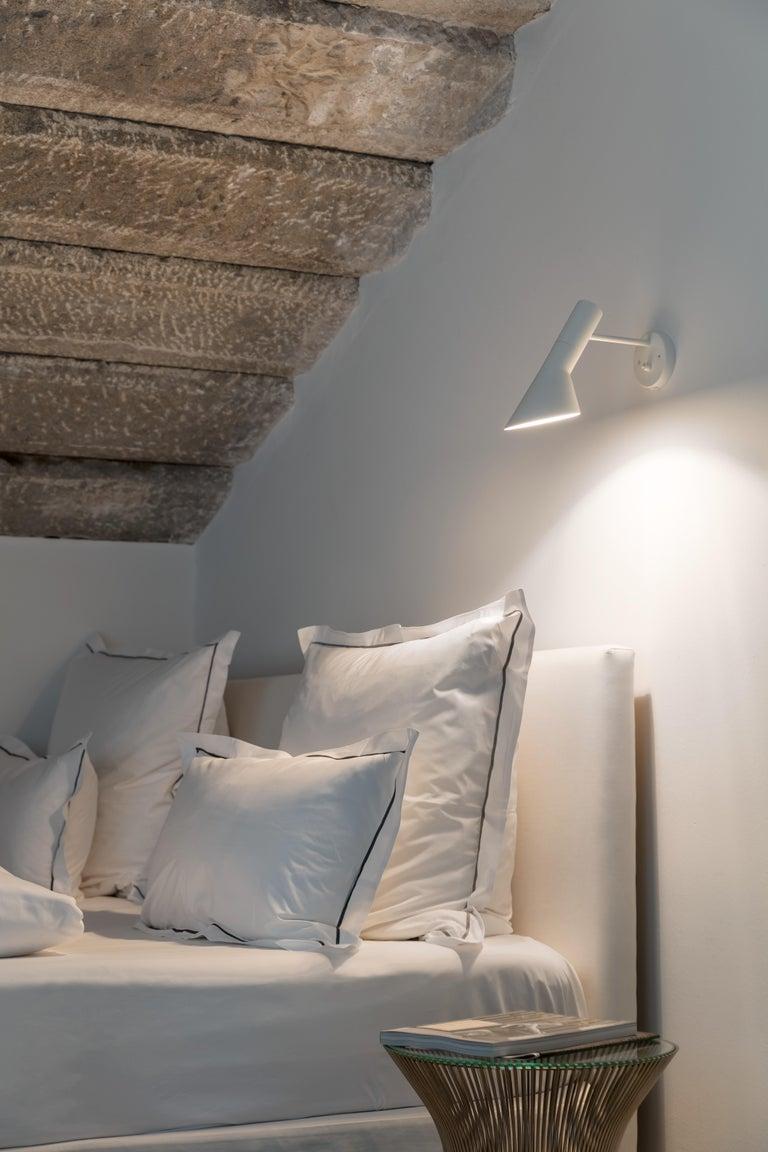Louis Poulsen AJ Wall Lights by Arne Jacobsen For Sale 6