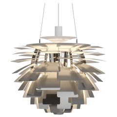 Louis Poulsen Extra Large PH Artichoke Pendant Light by Poul Henningsen