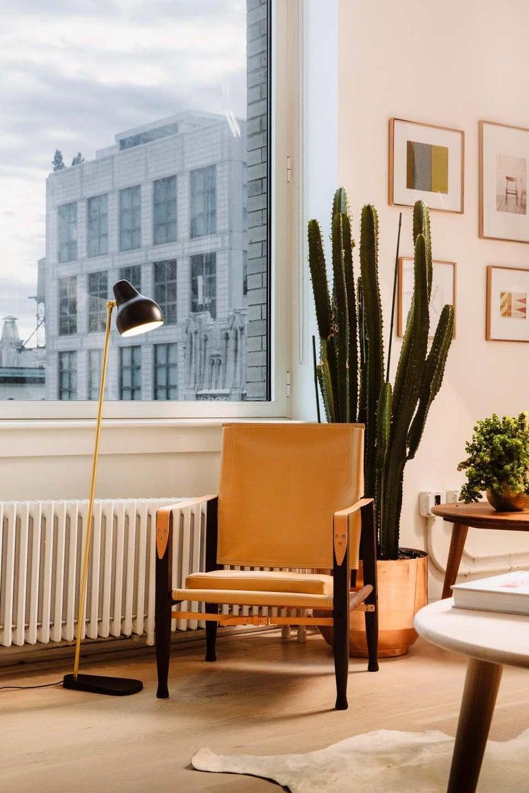 Danish Louis Poulsen, Floor Lamp by Vilhelm Lauritzen For Sale