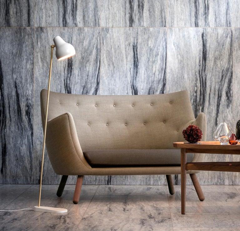 Contemporary Louis Poulsen, Floor Lamp by Vilhelm Lauritzen For Sale