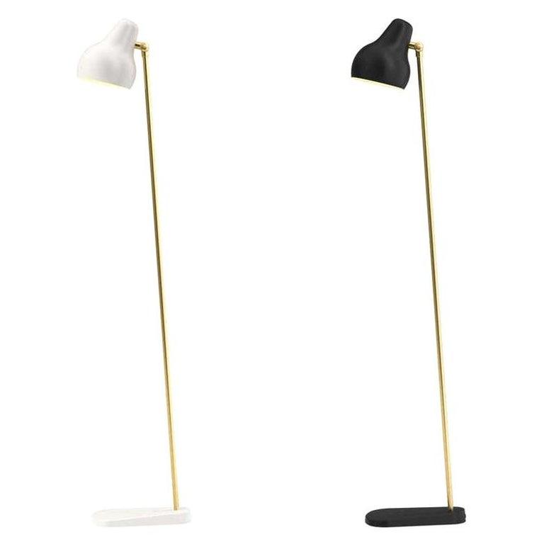 Louis Poulsen, Floor Lamp by Vilhelm Lauritzen For Sale