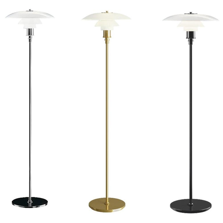 Louis Poulsen, Floor Light by Poul Henningsen For Sale