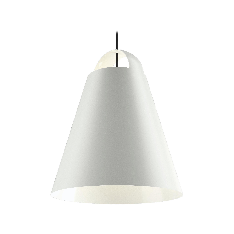 Louis Poulsen Large above Pendant Lamp by Mads Odgård