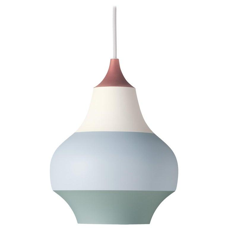 For Sale: Multi (cirque copper.jpg) Louis Poulsen Large Cirque Pendant Light by Clara von Zweigbergk