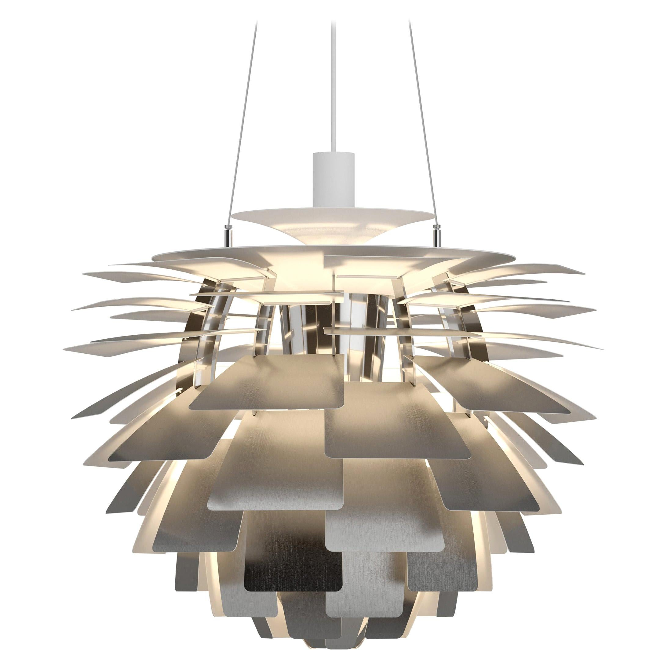 Louis Poulsen Large PH Artichoke Pendant Light by Poul Henningsen