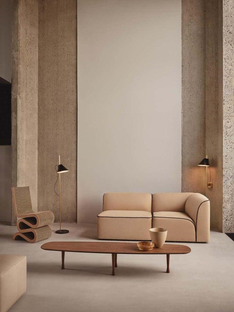 Marble Louis Poulsen, Marbre Floor Lamp by GamFratesi For Sale