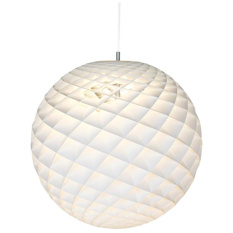 Louis Poulsen Medium Patera Pendant Light by Øivind Slaatto For Sale