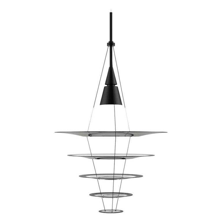 Louis Poulsen, Medium Pendant Lamp by Shoichi Uchiyama For Sale