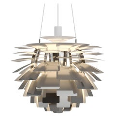 Louis Poulsen Medium PH Artichoke Pendant Light by Poul Henningsen