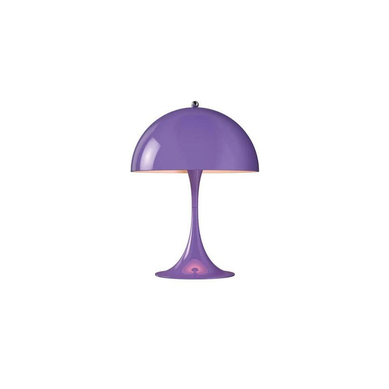 Louis Poulsen, MINI Table Color Lamp by Verner Panton For Sale 4
