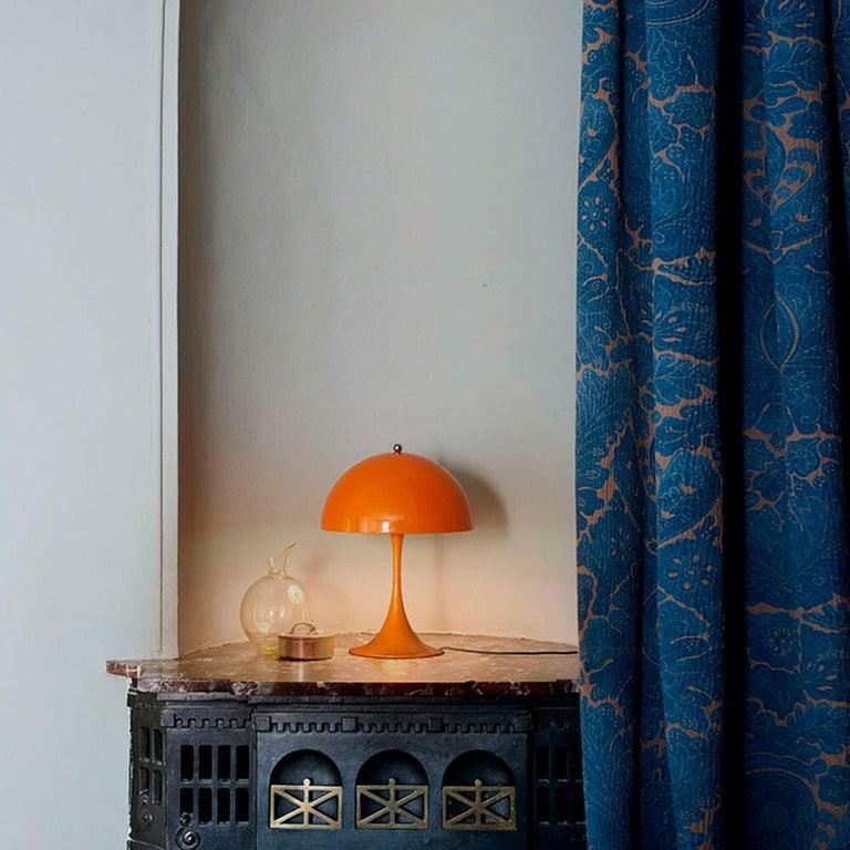 Louis Poulsen, MINI Table Color Lamp by Verner Panton For Sale 6